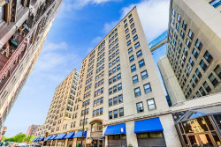 Photo of 740 S Federal Street, Unit Number 1110, Chicago, IL 60605 (MLS # 10719257)