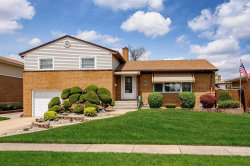 Photo of 1209 Helen Drive, Melrose Park, IL 60160 (MLS # 10719774)