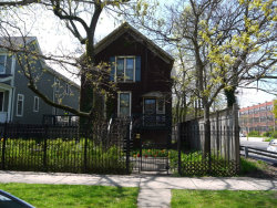 Photo of 4350 N Hermitage Avenue, Chicago, IL 60613 (MLS # 10720251)