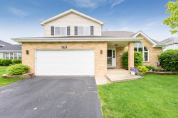 Photo of 1708 Pebble Beach Drive, Plainfield, IL 60586 (MLS # 10720462)