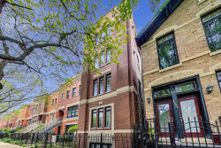 Photo of 1308 W Fillmore Street, Unit Number 4, Chicago, IL 60607 (MLS # 10721582)