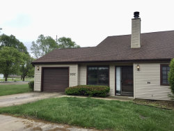 Photo of 101 Willow View Court, Unit Number 101, Urbana, IL 61802 (MLS # 10721650)