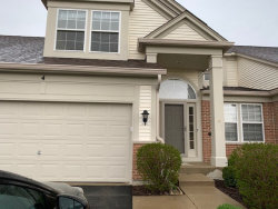 Photo of 4 Edgebrook Court, Algonquin, IL 60102 (MLS # 10722112)