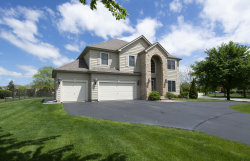 Photo of 681 Clover Drive, Algonquin, IL 60102 (MLS # 10722370)