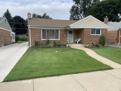 Photo of 616 N Irving Avenue, Hillside, IL 60162 (MLS # 10722620)