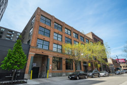 Photo of 110 N Peoria Street, Unit Number 404, Chicago, IL 60607 (MLS # 10722635)