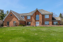 Photo of 6601 Cobblestone Lane, Long Grove, IL 60047 (MLS # 10723063)
