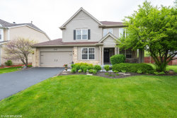 Photo of 3010 Blanchard Lane, West Chicago, IL 60185 (MLS # 10723520)
