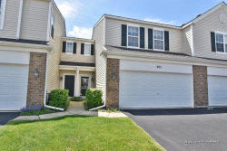 Photo of 485 Brookside Drive, Unit Number 485, Oswego, IL 60543 (MLS # 10723726)