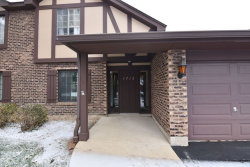 Photo of 1712 Lakecliffe Drive, Unit Number A, Wheaton, IL 60189 (MLS # 10724983)