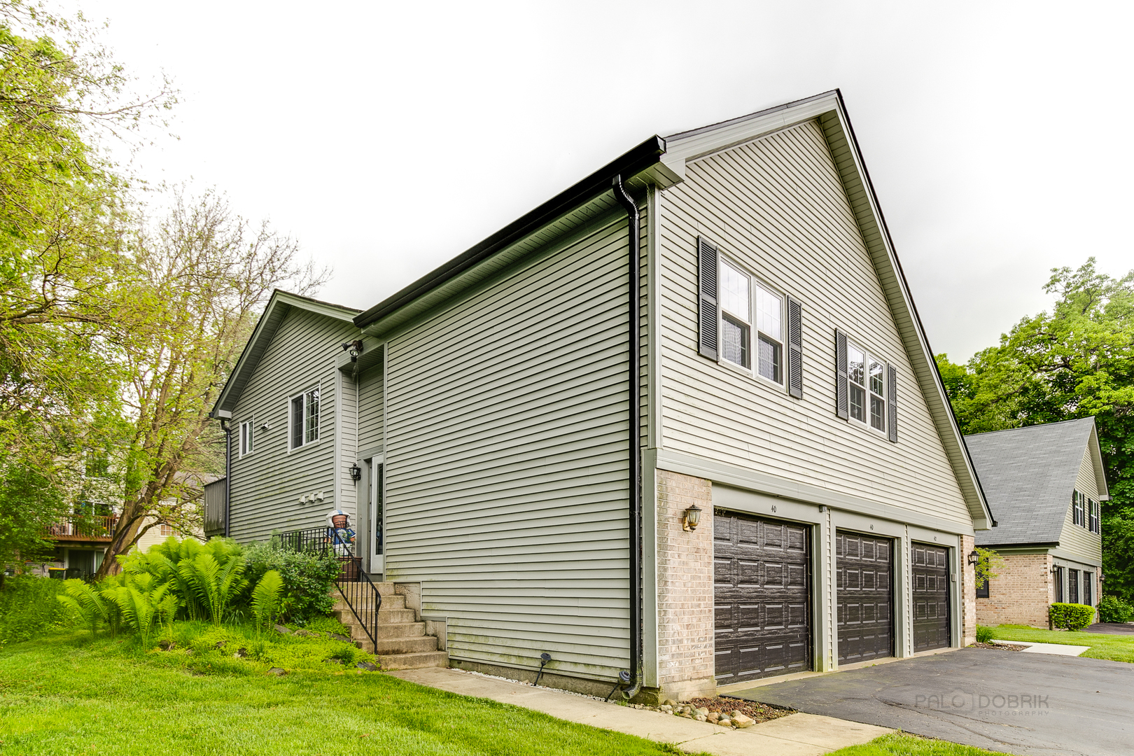 Photo for 40 Linden Court, Cary, IL 60013 (MLS # 10725841)