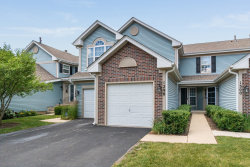 Photo of 1298 Christopher Court, Elgin, IL 60120 (MLS # 10728729)