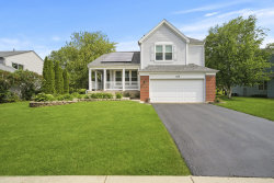 Photo of 1100 Adrienne Drive, South Elgin, IL 60177 (MLS # 10730384)