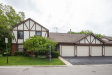 Photo of 369 Ferndale Court, Unit Number B2, Schaumburg, IL 60193 (MLS # 10730975)