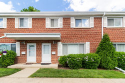 Photo of 1242 N Boxwood Drive, Unit Number A, Mount Prospect, IL 60056 (MLS # 10731545)