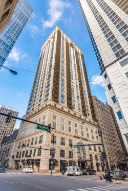 Photo of 10 E Delaware Place, Unit Number 21B, Chicago, IL 60611 (MLS # 10732232)