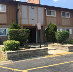 Photo of 870 E Old Willow Road, Unit Number 258, Prospect Heights, IL 60070 (MLS # 10732588)