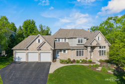 Photo of 4N040 Henry Wadsworth Longfellow Place, St. Charles, IL 60175 (MLS # 10734872)
