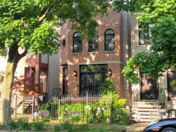 Photo of 1939 N Wood Street, Chicago, IL 60622 (MLS # 10736384)