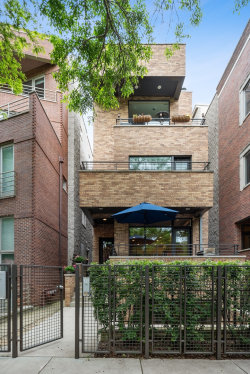 Photo of 1039 N Winchester Avenue, Unit Number 1, Chicago, IL 60622 (MLS # 10736399)
