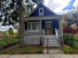 Photo of 241 W 118th Street, Chicago, IL 60628 (MLS # 10736496)