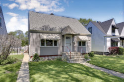 Photo of 3608 W 86th Street, Chicago, IL 60652 (MLS # 10736498)