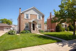 Photo of 7818 W Gregory Street, Chicago, IL 60656 (MLS # 10736511)