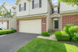 Photo of 11 Shade Tree Court, Unit Number 11, Algonquin, IL 60102 (MLS # 10737071)