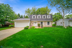 Photo of 1241 Downing Court, Wheaton, IL 60189 (MLS # 10737163)