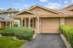 Photo of 1592 Lighthouse Drive, Naperville, IL 60565 (MLS # 10737284)