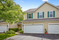Photo of 912 Moultrie Court, Naperville, IL 60563 (MLS # 10739433)