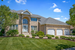 Photo of 10060 Cromwell Lane, Mokena, IL 60448 (MLS # 10746174)