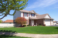 Photo of 10600 Lowery Court, Mokena, IL 60448 (MLS # 10746730)