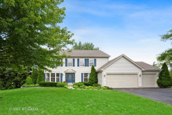 Photo of 14334 Spring Meadow Court, Libertyville, IL 60048 (MLS # 10747382)