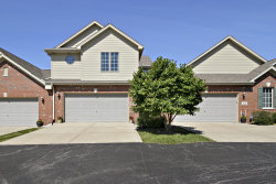 Photo of 12424 Steamboat Springs Drive, Mokena, IL 60448 (MLS # 10749188)