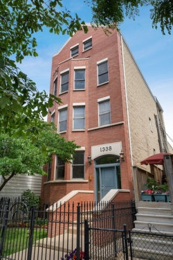 Photo of 1338 W Addison Street, Unit Number 1, Chicago, IL 60613 (MLS # 10749496)