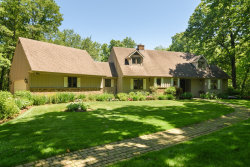 Photo of 3208 Robert Parker Coffin Road, Long Grove, IL 60047 (MLS # 10751929)