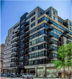 Photo of 130 S Canal Street, Unit Number 820, Chicago, IL 60606 (MLS # 10752584)
