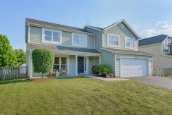 Photo of 27W157 Walnut Drive, Winfield, IL 60190 (MLS # 10752643)