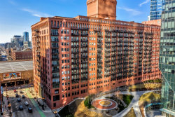 Photo of 165 N Canal Street, Unit Number 1426, Chicago, IL 60606 (MLS # 10753259)