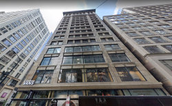 Photo of 6 E Monroe Street, Unit Number 1404, Chicago, IL 60603 (MLS # 10755981)