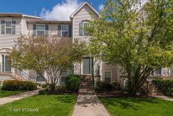 Photo of 1991 Grandview Place, Unit Number 1, Montgomery, IL 60538 (MLS # 10756113)