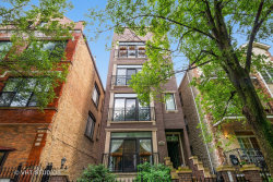 Photo of 1523 W Thomas Street, Unit Number 4, Chicago, IL 60642 (MLS # 10757327)