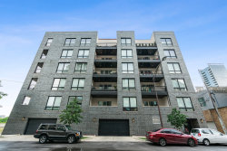 Photo of 650 N Morgan Street, Unit Number 402, Chicago, IL 60642 (MLS # 10757707)