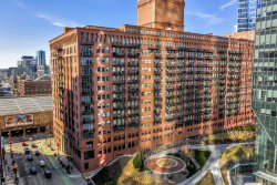 Photo of 165 N Canal Street, Unit Number 515, Chicago, IL 60606 (MLS # 10757846)