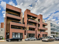 Photo of 1414 W Chicago Avenue, Unit Number 3, Chicago, IL 60642 (MLS # 10757871)