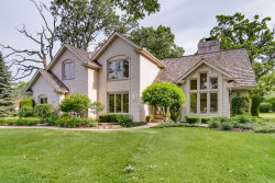 Photo of 7960 Chateau Court, Orland Park, IL 60462 (MLS # 10757907)