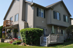 Photo of 40023 N Hidden Bunker Court, Unit Number 3, Antioch, IL 60002 (MLS # 10758553)