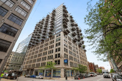 Photo of 565 W Quincy Street, Unit Number 1211, Chicago, IL 60661 (MLS # 10758801)