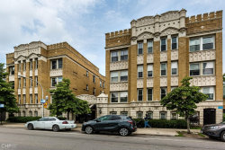 Photo of 4240 N Clarendon Avenue, Unit Number 402N, Chicago, IL 60613 (MLS # 10759455)